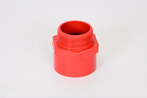 Lucky-Red-Optima-male-adapter