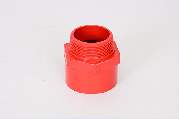 Tanay industries corp male threaded adapter