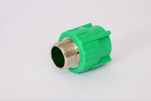 Tanay industries corp straight male adapter